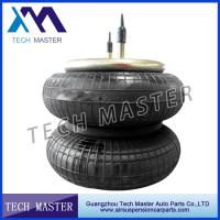 China Industrial Double Convoluted Air Spring For Goodyear 2B9-206 Steel + Rubber Material wholesale