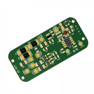 China 2.5W LED Circuit Board wholesale