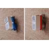 China Smart Cards Digital Water Meter Dry Dial , Portable Intelligent Vane Wheel Water Meter wholesale