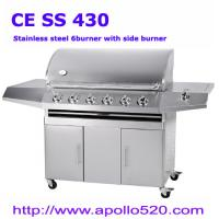 China Professional Stainless Steel Barbecue wholesale