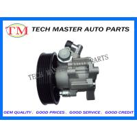 China Automobile Part Power Steer Pump For Mercedes Benz w202 0044669301 0024661201ZF wholesale