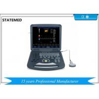 Buy cheap Full Digital Portable Doppler Ultrasound Machine Diagnostic For Pregnancy from wholesalers