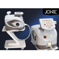 China Painless 808nm diode laser hair removal machine/ Medical Laser Equipment by Jontelaser wholesale