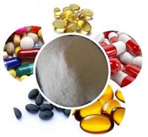 China Softgel Pharmaceutical Grade Gelatin wholesale