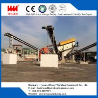 China Construction & Demolition Recycling system, buliding garbage sorting machine wholesale