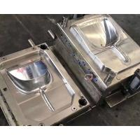 China Plastic Dustpan Mould High Precision Hot / Cold Runner Injection Molding Machine on sale