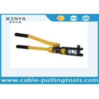 Buy cheap YQK-240 Hydraulic Cable Lug Crimping Tools Crimping Plier Crimping Up to 240mm2 from wholesalers
