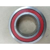 China Miniature Angular Contact Ball Bearing For Back To Back / Tandam Matching Ways wholesale