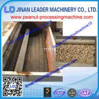 China stainless steel High Capacity Peanut Washing Machine stable performance wholesale