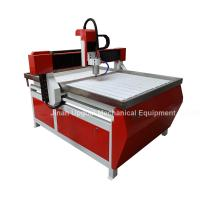 China Medium Size 1200*1200mm CNC Router for Wood Acrylic Metal Stone wholesale