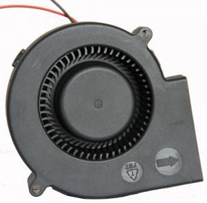 China 97MM X 33MM dc vortex blower, 12V equipment exhaust centrifugal fan on sale