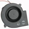 China 97MM X 33MM 12 Volt Blower Fan Equipment Exhaust Centrifugal Type PBT Frame wholesale