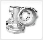 China High pressure H13 / NAK80 / SKD61 Core Aluminum Die Castings ISO9001-2008 wholesale