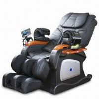 China Multifunctional Massage Chair with Arm Air Pressure and 6 Manual Massage Features wholesale
