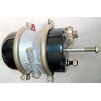 China DD/DP Spring Brake Chamber,Trucks / Trailers brake chamber for FREHAUF, MERCEDES, MAN wholesale