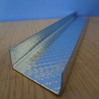 China Fire Proof Galvanized Steel U Channel Perfect Construction Performance wholesale
