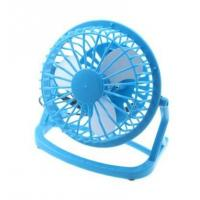 China Small netbook, Laptop usb powered Cooling Desk Fans with fan blades Manufacturer wholesale