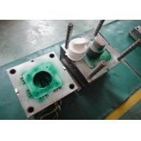 China Custom Injection Mold Tooling For Plastic Injection Molding Components wholesale