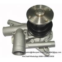 China Automotive Engine Cooling System Water Pump , Diesel Engine Water Pump wholesale