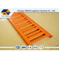 China Multi Tier Racking System Corrosion Protection on sale