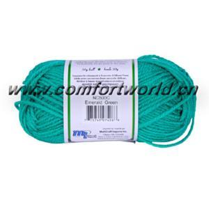 China Arcylic Yarn sewing machine threads , Bonbon Yarns for Amazon on sale