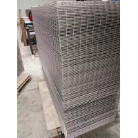 China 5 X 5 Fence Livestock Weld Mesh Panels For Fencing Netting Or Breeding wholesale