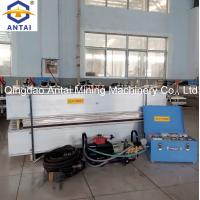 China Conveyor Belt Welding Vulcanizing Machine/vulcanizing hot patch ZLJ-650 wholesale