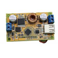 China High Power DC DC Adjustable Step Down Power Supply Module Constant Voltage Constant Current wholesale