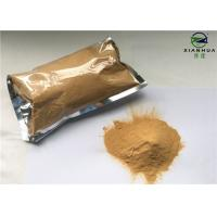 China CAS 9000-90-2 Alpha Amylase Enzyme Powder For Paper Making / Feed / Textile Industry wholesale
