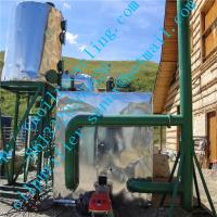 Quality JNC lubricant renewable diesel equipment,lube oil recycling to diesel fuel for sale