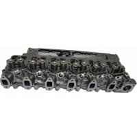 China Cast Iron Engine Cylinder Head Replacement Complete Assembly For Multi Brands wholesale