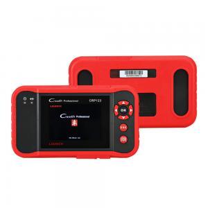 China Launch Creader CRP123 Update Online LAUNCH X431 Creader CRP 123 automotive scanner pin code reader on sale