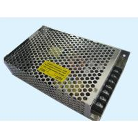 China Universal Industrial Power Supply 12 Volt 100W Metal Shell Rainproof EN60950 wholesale