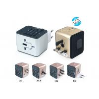 China Integrated Fuse Protection USB Power Charging Adapter , USB Cable Power Adapter wholesale