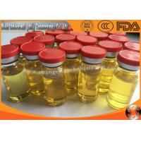 China Injectable Finished Liquids Trenbolone Enanthate 100 Finished Injectable Oil wholesale