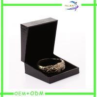 China Fashion Customized Coated Paper Jewelry Gift Boxes For Bracelet on sale