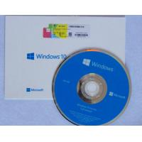 Quality Online Activation Microsoft Windows 10 HP Software Home Genuine COA Licence for sale