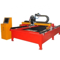 China Double Drive Table Type 1500*3000mm Cnc Plasma Cutter on sale