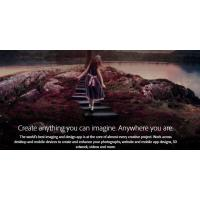 Buy cheap Advertising Adobe Photoshop CS6 Industry Standard Graphic Design Software For PC from wholesalers