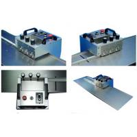 Buy cheap PCB Depaneling Tool For PCB Assembly PCB Separator With Six Circular Blades from wholesalers