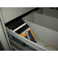 Quality Shockproof Antimagnetic Safety Storage Cabinets Customized For Disc Protection for sale