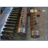 China High Temperature Resistance Boiler Headers And Manifolds Carbon Steel For Heating System wholesale