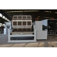 Automatic waste paper recycle paper pulp egg tray production line by Wanyou for sale