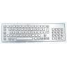 China ZT599BE Kiosk Metal Keyboard plus PCI EPP for ATM, Self - Service Terminal wholesale