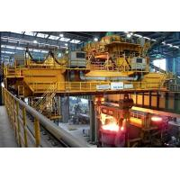 Quality Foundry / Ladle/ Casting Bridge Crane for Steel Mills with Safety High Protect for sale