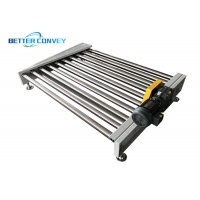 China 19mm Gravity Roller Table System wholesale