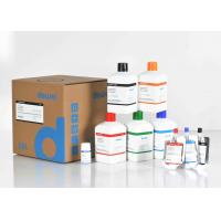 China Dymind DF50 Hematology Analyzer Reagent Closed System with High Performance wholesale