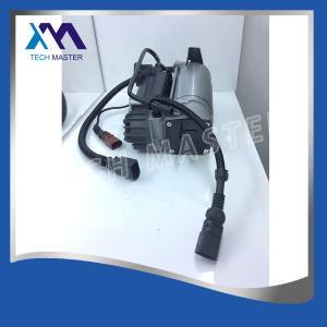China Original Electric Air Suspension Compressor For Audi A8 4E0616007E wholesale