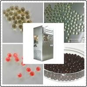 China Pulsant Cutting Seamless Softgel Machine wholesale