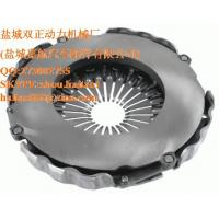 China .3482000664 MAN 395*235*410 High quality heavy duty truck body parts cover clutch auto par wholesale